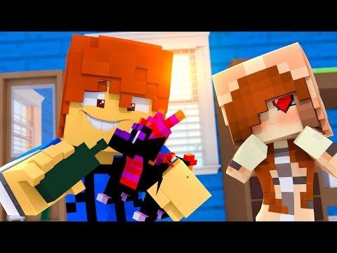 Minecraft Dragons   BA DRAGON !? Minecraft Roleplay  Episode 17