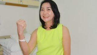 SBR | BANDUNG TV | DINDA RIZKYANA | Sebagai salah satu rumah sakit kanker terbesar di Cina bagian se.