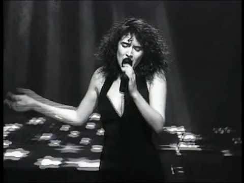 Elsa - 1er Olympia - Nostalgie Cinéma - (Live)