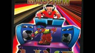 Dj Adam Mad Jam - (part 1)