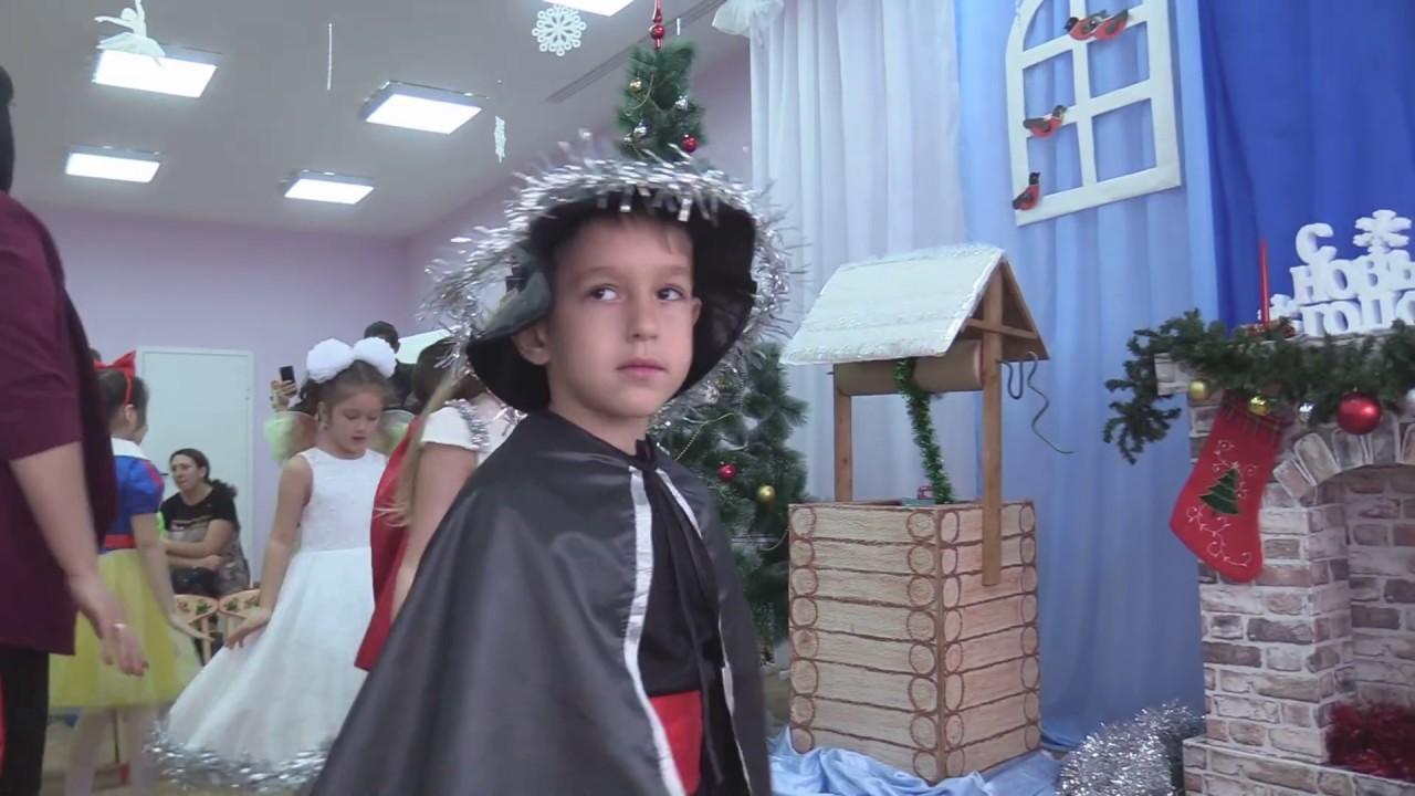 Детский сад «Кубаночка»