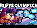 COLONEL RUFFS OLYMPICS! | 19 Tests! | BEST Support?!