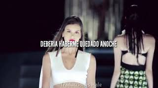 Let You Love Me// Rita Ora// Español