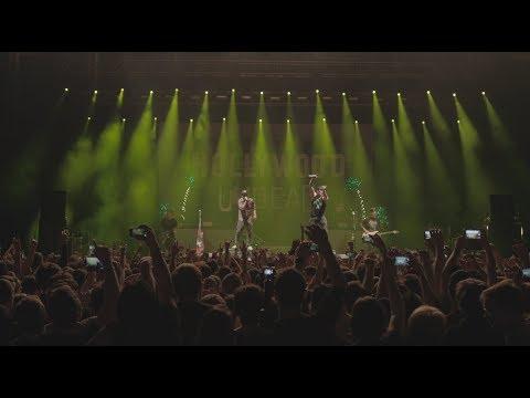 2018 European Tour Documentary (Pt. 4) | Hollywood Undead