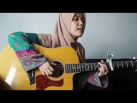 Sedap nye Lagu Rapuh (Cover) - Najwa