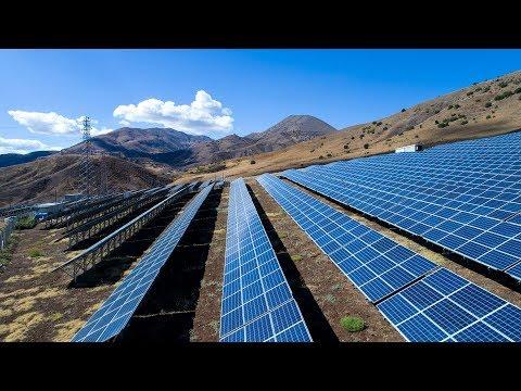 Smart Energy Elazığ 2 MWp