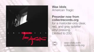 Wax Idols - I'm Not Going (Official)