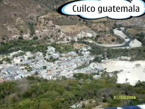 Canibal cuilco huehuetenango guatemala