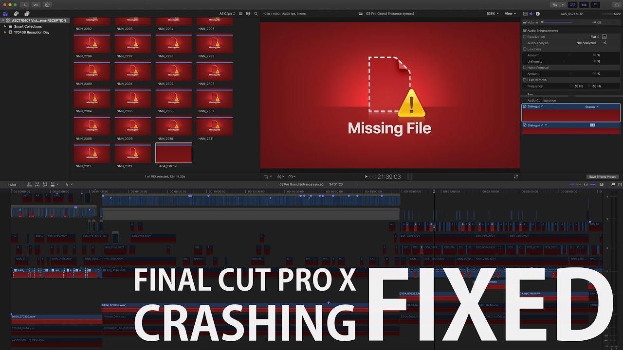 final cut pro 10.3 4 free download