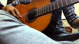Wait - oringchains guitar cover