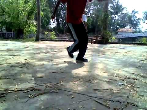 [Battle] [S]teps[O]f[J]okerz VS One Piece - VietNamese C Walk Community