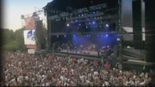 Archive - Light - Live at Eurockéennes