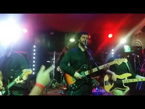 Zimbra - Amanhã @ Feeling Music Bar - São Paulo - 13/05/2016