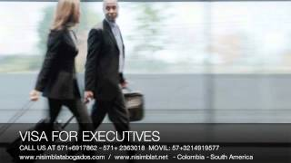 LAW FIRM SPECIALIZED IN IMMIGRATION NISIMBLAT ABOGADOS