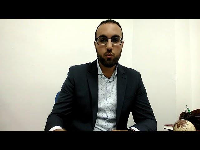 Reduan Mohamed (MDyC) denuncia la paralización de las obras de Puente Quemadero