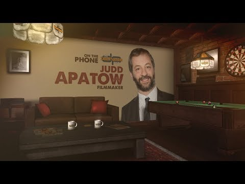 Director/Producer Judd Apatow on The Dan Patrick Show | Full Interview | 8/18/17