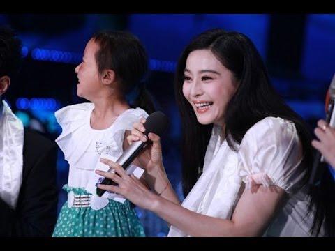 20140130 梦想星搭档 为了孩子 公益盛典 1/3