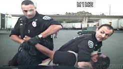 Dashcam: Man awarded $100K In Police Excessive Force Lawsuit