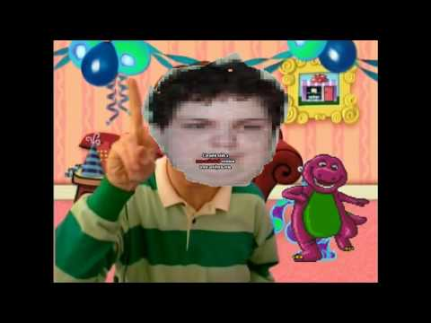My blue's clues theme song