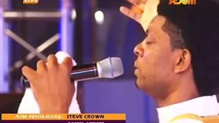 Download Video Steve Crown's Performance @Adom Praiz 2017 on Adom TV (6-10-17) MP3 3GP MP4