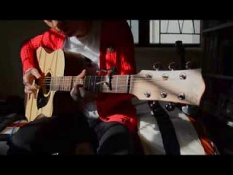 Video - Yiruma - Kiss The Rain (Full Version) - Sungha Jung - with ...