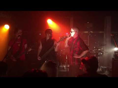 Whore - Guerrilla Red @ Brewskees 09/10/16
