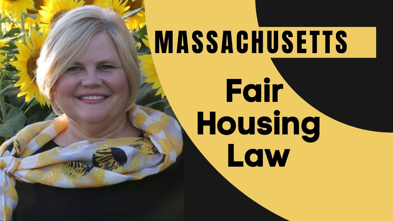 Fair Housing In Massachusetts