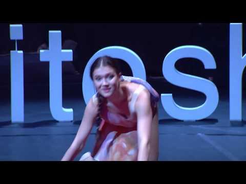 Маргарита Георгиева - Къде балетът среща фолклора
