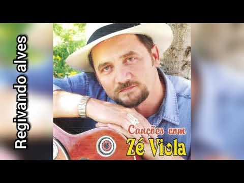 Zé Viola-canções Para O Coração Completo