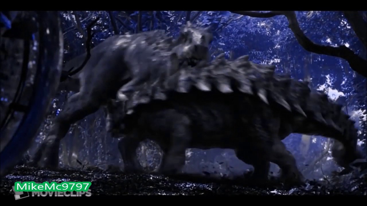 indominus rex tribute back from the dead - youtube