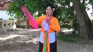 [Hát Chèo 2018] Khúc Hát Chào Xuân - Thanh Hương ( Quảng Ninh )