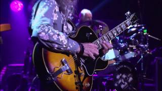 Yes - Heart of the Sunrise (Official / Live Album / 2015)