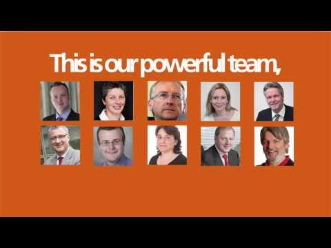 Irish Cancer Society Collaborative Cancer Research Centres