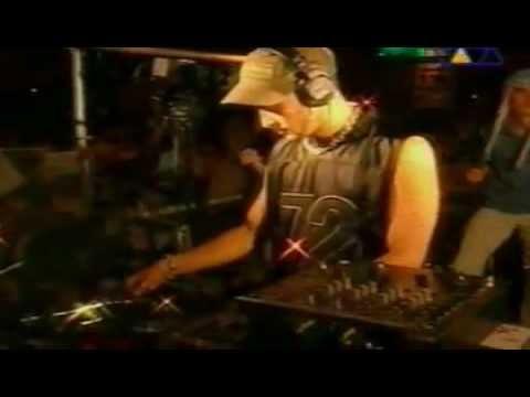 Armand van Helden - Love Parade 1999