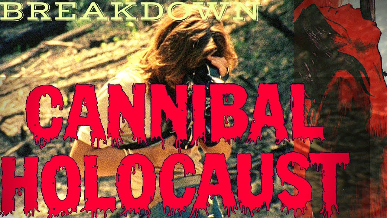 cannibal holocaust 2 free download