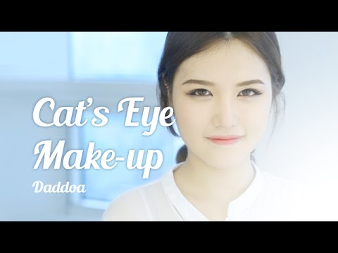 Contour Makeup / Korea beauty (Eng ver)