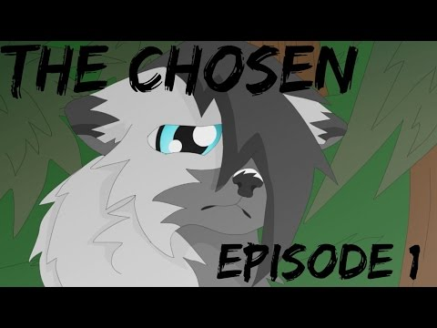 "The Chosen Episode 1 ""Memory Loss"""