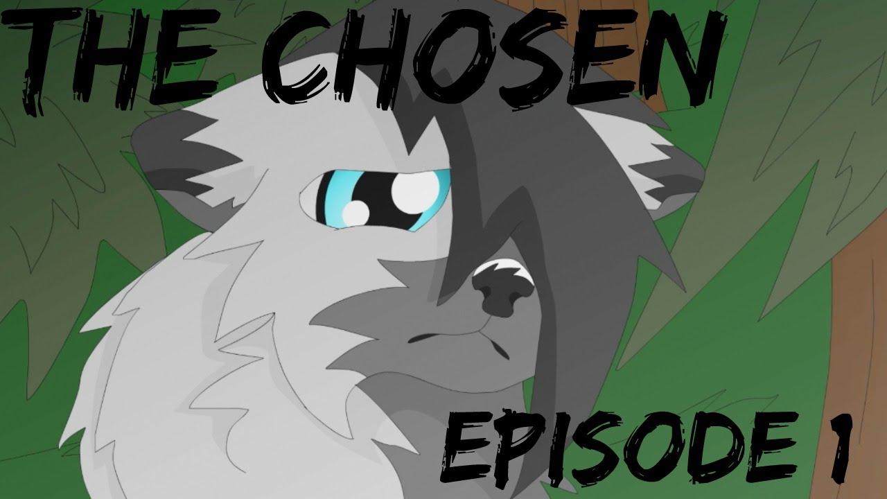 "Download The Chosen Episode 1 ""Memory Loss"""