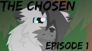 "The Chosen Episode 1 ""Memory Loss"""