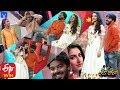 Pove Pora Latest Promo - 18th January 2020 - Poove Poora Show - Sudheer,Vishnu Priya - Mallemalatv