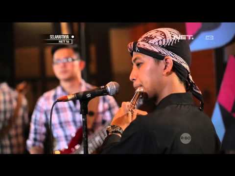 Sheryl Sheinafia dan Boy William - Love Me Like You Do ( Ellie Goulding Cover )