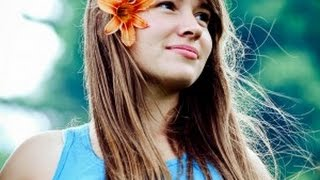 100% All Natural Raw Vegan Hair Dye - No Damage