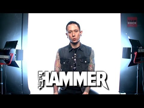 Trivium - Back With A Vengeance - Part Two | Metal Hammer