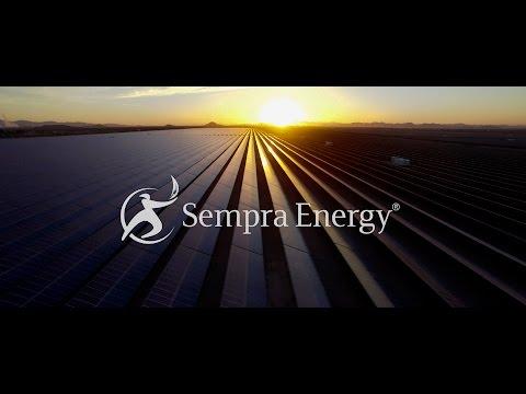 Sempra Energy: 2015–2016 Review & Outlook