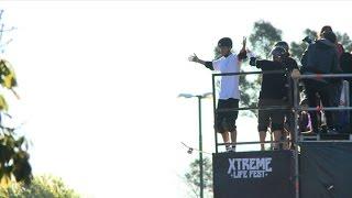 Tony Hawk, leyenda del skate en Buenos Aires