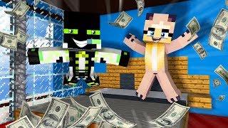 1 NACHT IN DER MILLIARDÄRS VILLA ✿ Minecraft [Deutsch/HD]