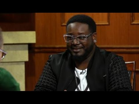 "T-Pain on ""Larry King Now"" - Full Episode in the U.S. on Ora.TV"