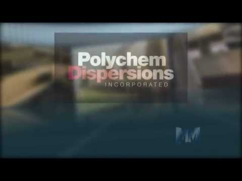 Polychem Dispersions, Inc.  by  Manufacturing Marvels