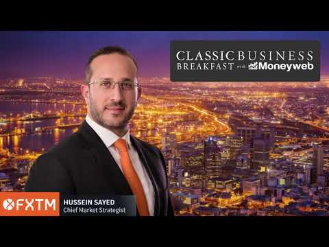 Classic FM interview with Hussein Sayed | 05/02/2019