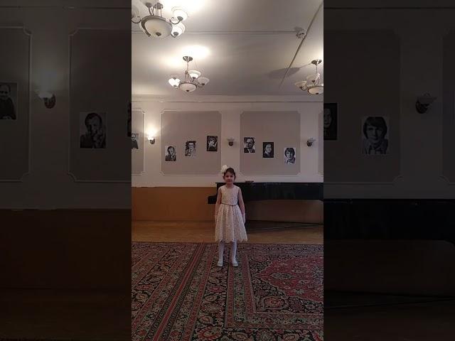 Корнаева София Студия Софит 2019